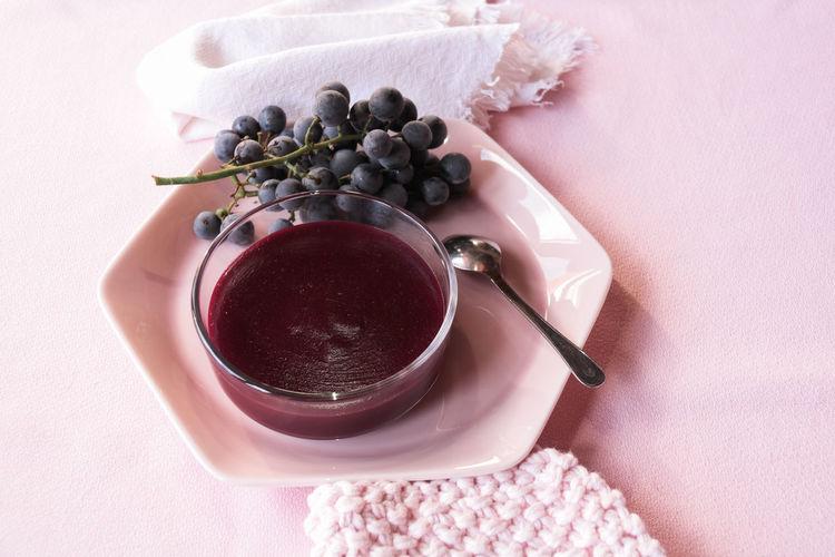 winter grape