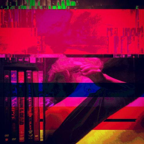 Spoil Psychedelic Databending Glitch Art Trippyart Glitchart Digitalart  Databend Glitch Surreal Digital Art Surrealart Psychedelicart Psychedelic_colors Trip Trippy Trippy Art Pop Art Aberration Multi Colored Red Cyberpunk Cyberpunk Art Colorful Trippycolours Girl