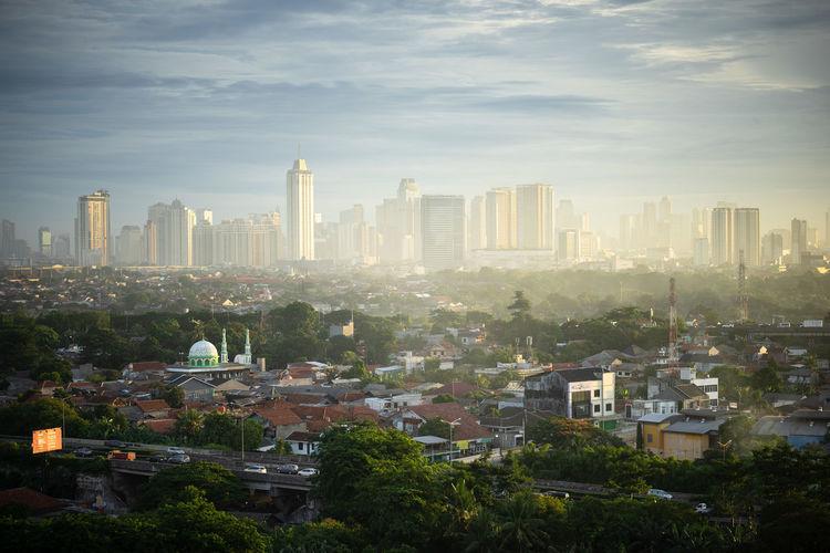 Jakarta Japan