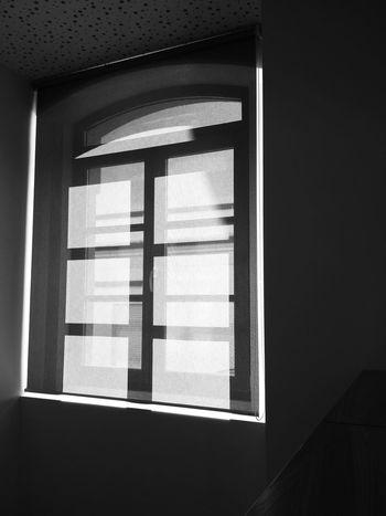 Window Eye4photography  Blac&white  Light And Shadow