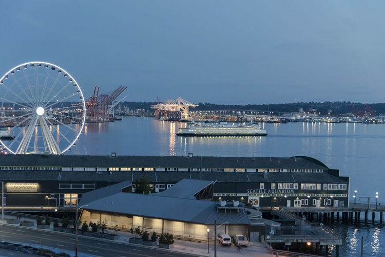 The Seattle