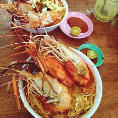 It's always be my favorite Laksasarawak Food Porn Jalan2carimakan Taking Photos