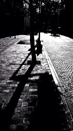 Blackandwhite Bw_collection Shadow Streetphotography