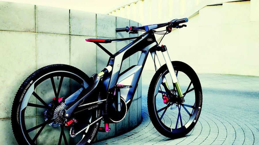 geiles Bike. First Eyeem Photo