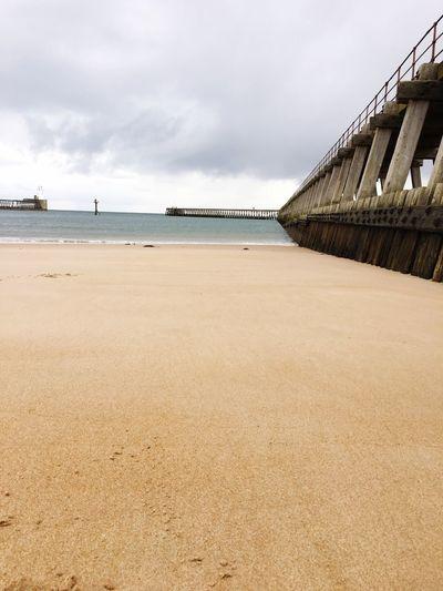 Hometown Glory 😍 Home Hometown Hometown Love Sea Water Pier Beach Day Seaside Seaside Town Blyth Outdoors Winter