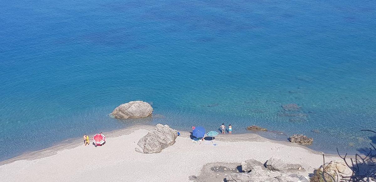 Water Sand Dune Sea Sand Blue Summer Beauty Relaxation Sky First Eyeem Photo