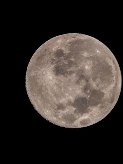Full moon tonight Night Lights Moon_lovers Moonbeauty Nature Is Art Moonlight Telescope Celestron Moon Shots Lunar Moon Moon Light Craters Of The Moon Astrophotography Astronomy