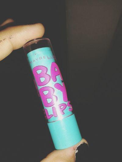 ^-^ Maybelline New York , Baby Lips lov