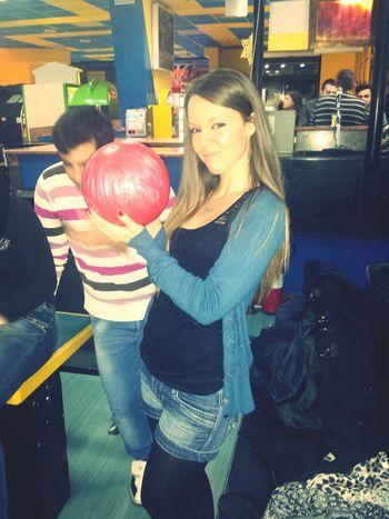 Bowling Strike! Game Time  Game