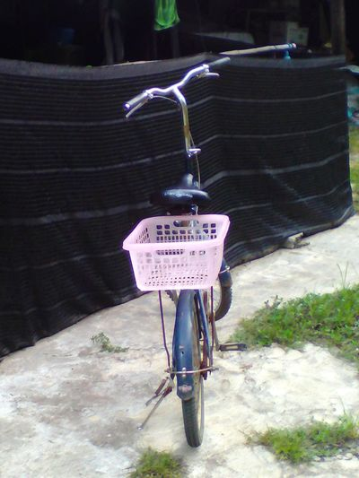 Bycicle Outdoors Jakrayan
