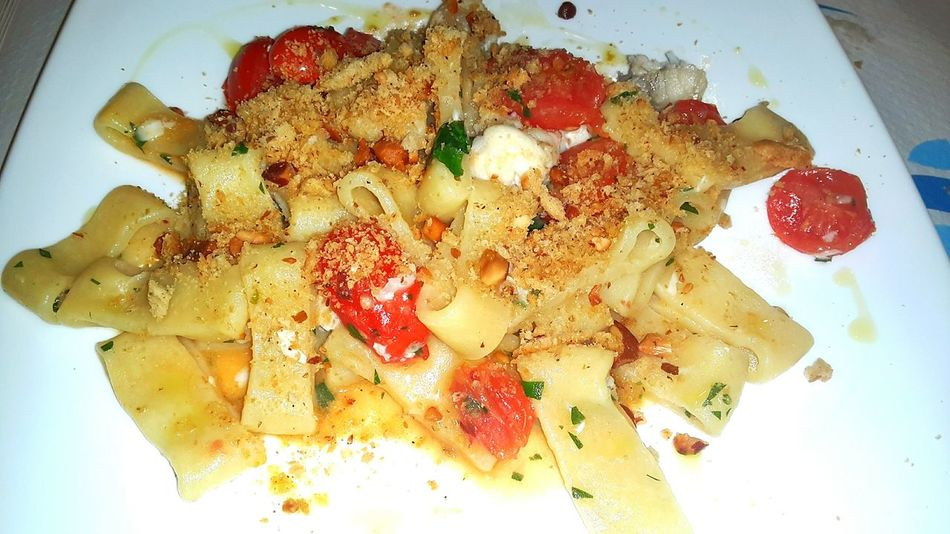 Pasta Pasta Time Pastaporn Pastamania Pastalover Pasta Italiana Seafoods Seafood Madness Seafood Lovers Seafood Dinner SeafoodLover Seafish Seafoodplatter Fish Seafoodporn Multi Colored Pasta Restaurant Pasta For Lunch Pasta Lover Calamarata Healthy Eating Seasalad Multicolors  Food And Drink Plate