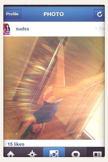 Pole Fitness, Olddd