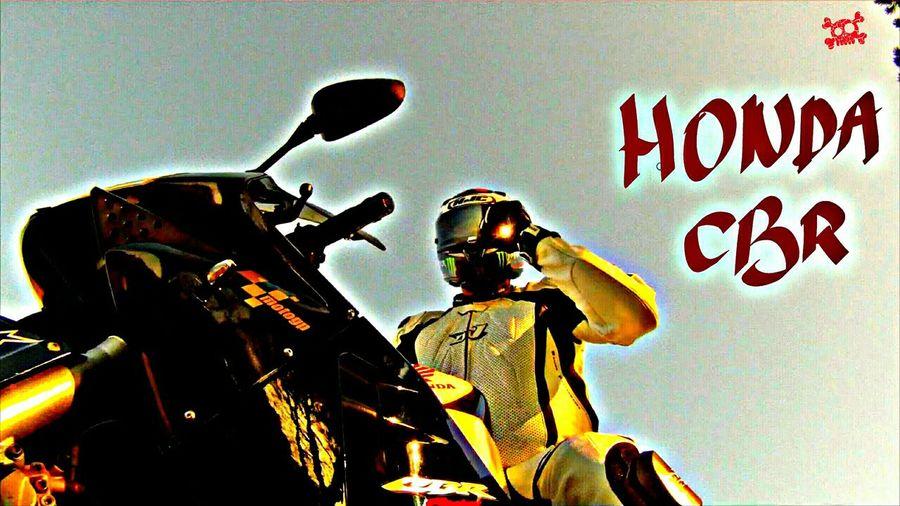 Tom46cbr Cbr600rr Motogp Moto Life Honda Me & Honda Motorsport Speed