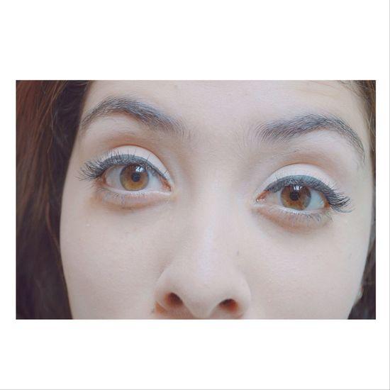 Like Potrait Photo Eyes