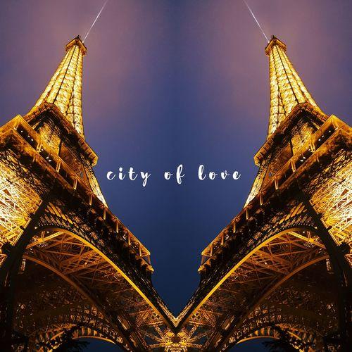 Paris City Of Love♡ First Eyeem Photo
