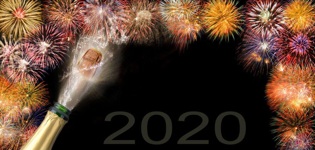 2020 Silvester