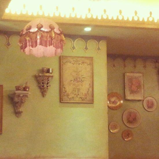Shakespeare Restaurant Dbayeh