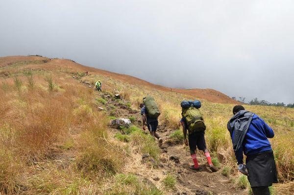 Climbing Mount Cameroon in Buea... It's the highest mountain in africa after Mount Cameroon Mountain Africa Kilimanjaro Tourism Kmertour Cameroun Nikond90