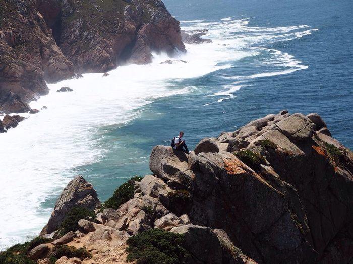 Cape da Roca Portugal Cabodaroca First Eyeem Photo