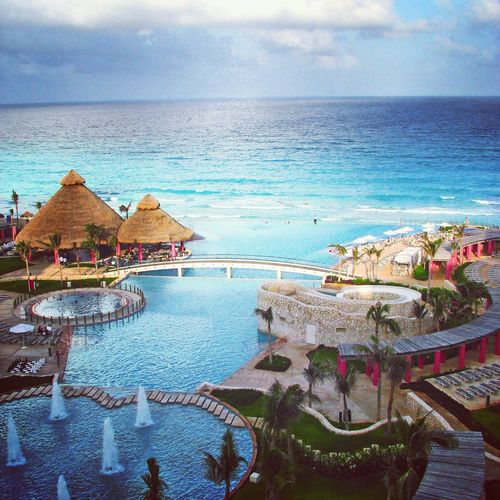 Cancun❤️ CancunMexico🌙 Cancun☀ Cancun Mexico Travel Destinations Travel Westin Beach Beach Photography Water Waterfront Beachphotography Beach Life Beach Day Tourism Wanderlust Traveltheworld The Essence Of Summer