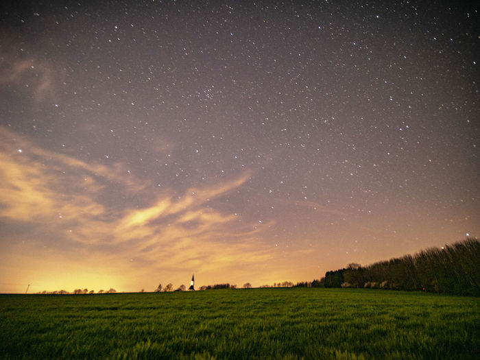 Stars and