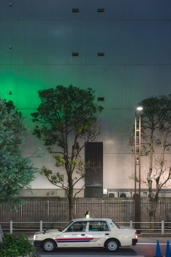 Green of Tokyu