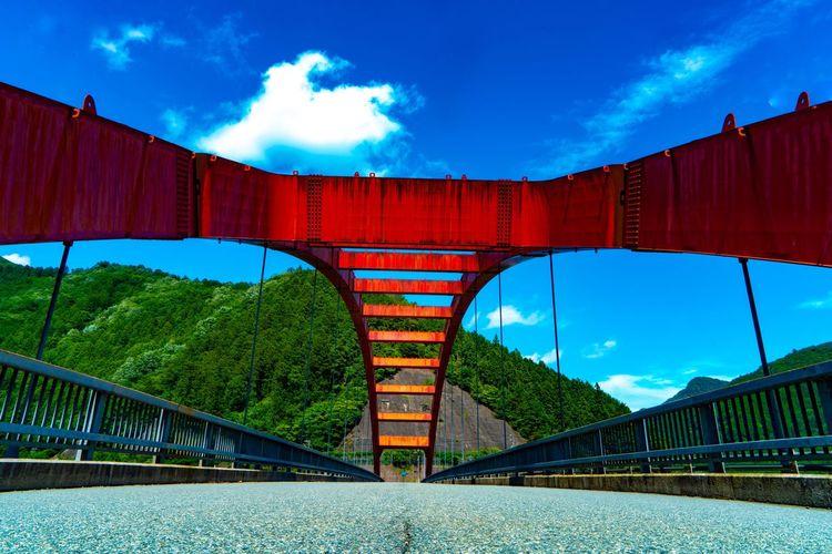 Sky Bridge