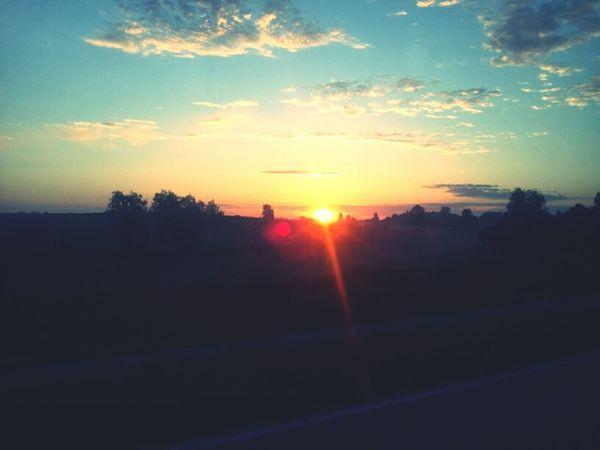 guten morgen sonne :)