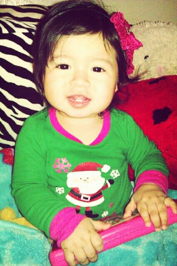 Mommys Little Princess♡