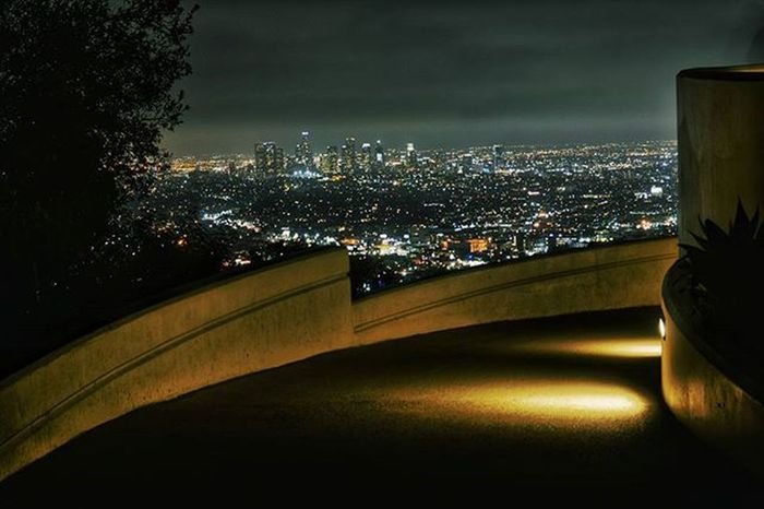Can't fall asleep 👎 thinking about this view 👌🔥 Uglagrammers Citykillerz Nikon Feedissoclean _heater Nikontop Moodygrams Illgrammers Illest_shots Conquer_la Weownthenight_la Lastory Socalshooters CaliGrammers Wecapture_la Losangeles_la Nightimages Nightphotography JJ_LosAngeles