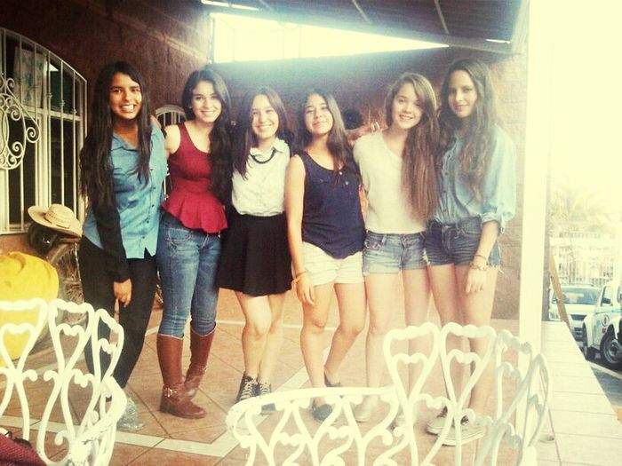 , Those Times Where The Best Times ... <3  The Best Friends ♥  I Love My Friends❤