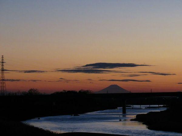 Riverside EyeEm Nature Lover 鬼怒川 Sun Set Canon
