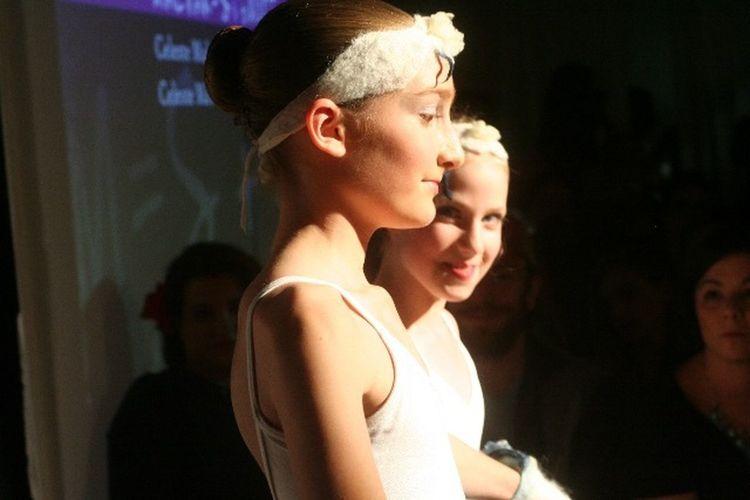 Alternative fashion week 2014 Fashion Show