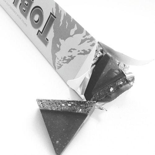 Toblerone Chocolate Love Sweet First Eyeem Photo