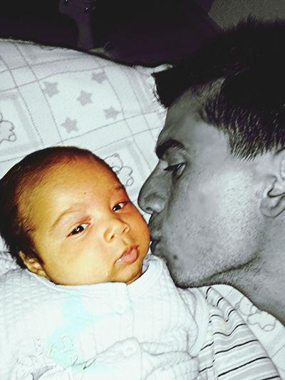 Bebek Cute Baby Baby Bursa dayı oldum :))