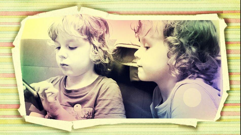 Children Quality Time My L O V E ♥♥♥♥♡♡♡