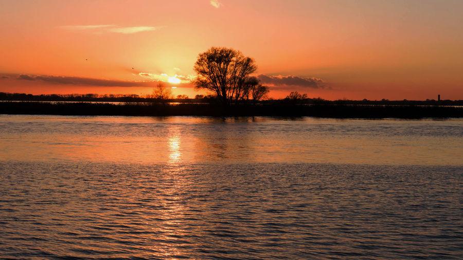 Elbe Elbe River