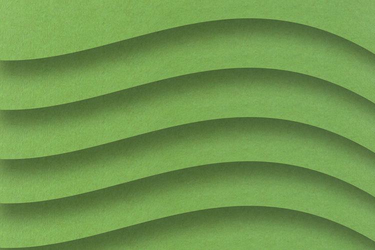 Full frame shot of green background