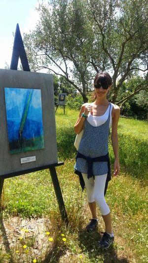 The Portraitist - 2014 EyeEm Awards