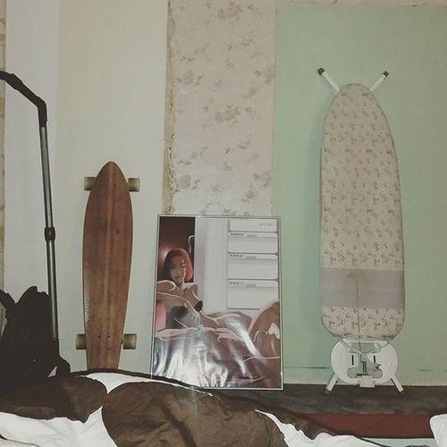 Schlafzimmerreno