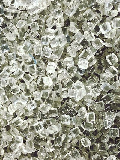 Plastic for all Plastic Like A Diamond Based Material Plastic Recycled Recycled Materials Plastic Material Backgrounds Pattern Large Group Of Objects Textured  Design Close-up