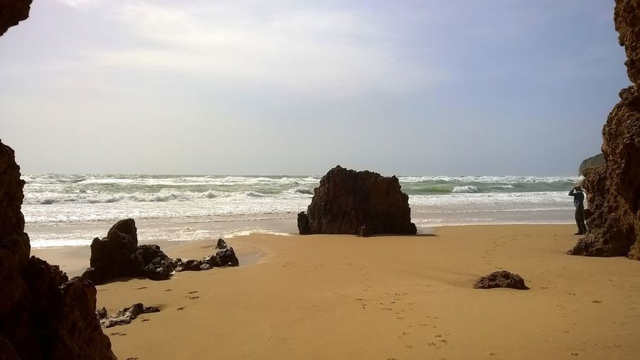 Praia da
