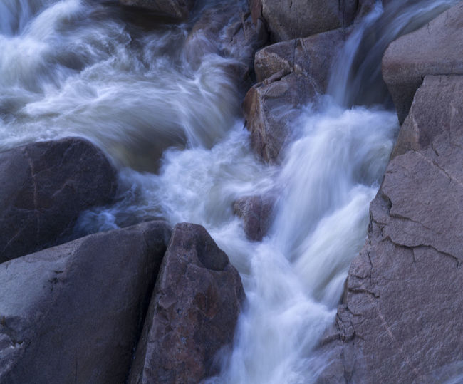 Beauty In Nature Close-up Day Falling Flowing Flowing Water Geology Idyllic Motion Nature No People Non Urban Scene Non-urban Scene Outdoors Power In Nature Remote Rock Rock - Object Rock Formation Scenics Tranquil Scene Tranquility Travel Destinations Water Waterfall