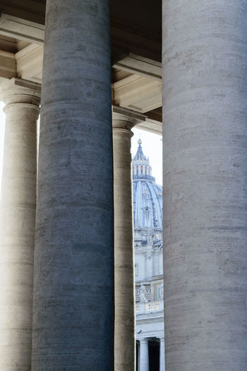 The St. Peters