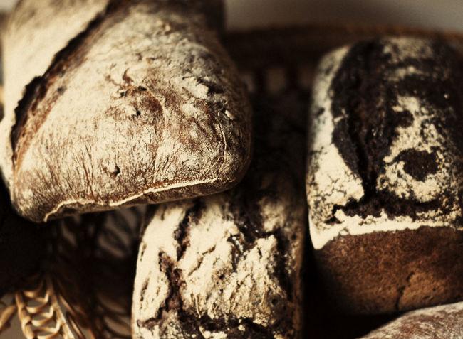 Black Bread Bread Brown Bread Flour Grain Organic Food Organik RYE Taking Photos The Shop Around The Corner