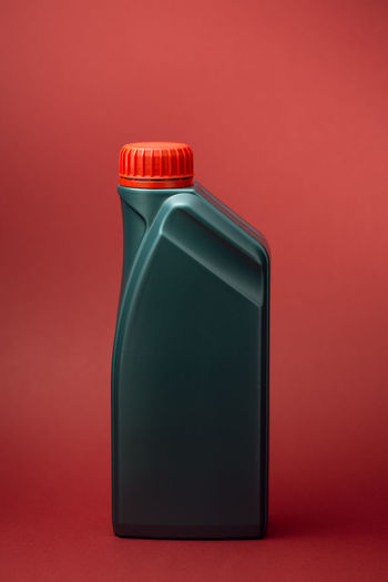 Dark Green Oil