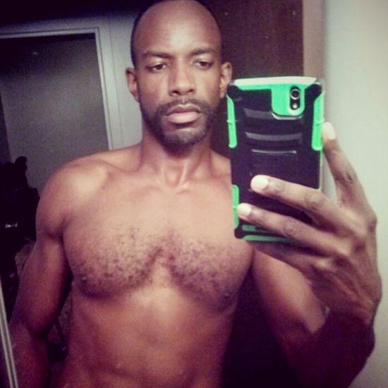 PrimoKUSHFUTURES™ Powerful Selfie ✌ Swaggin Grateful That's Me