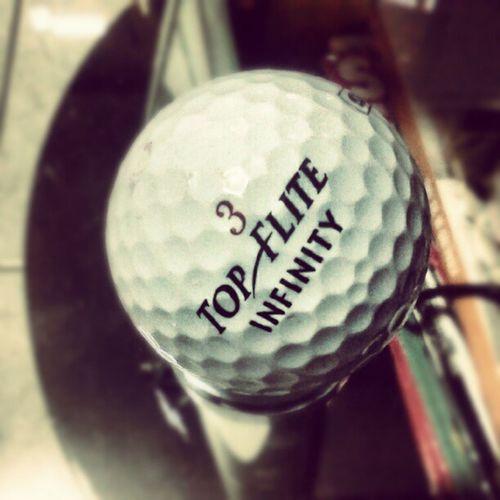 Golf Golfball Ball Topflite bola sports