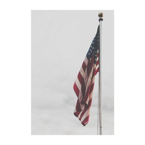 USA Flag Love ♥
