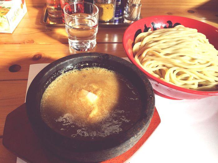 つけ麺 Ramen Tsukemen